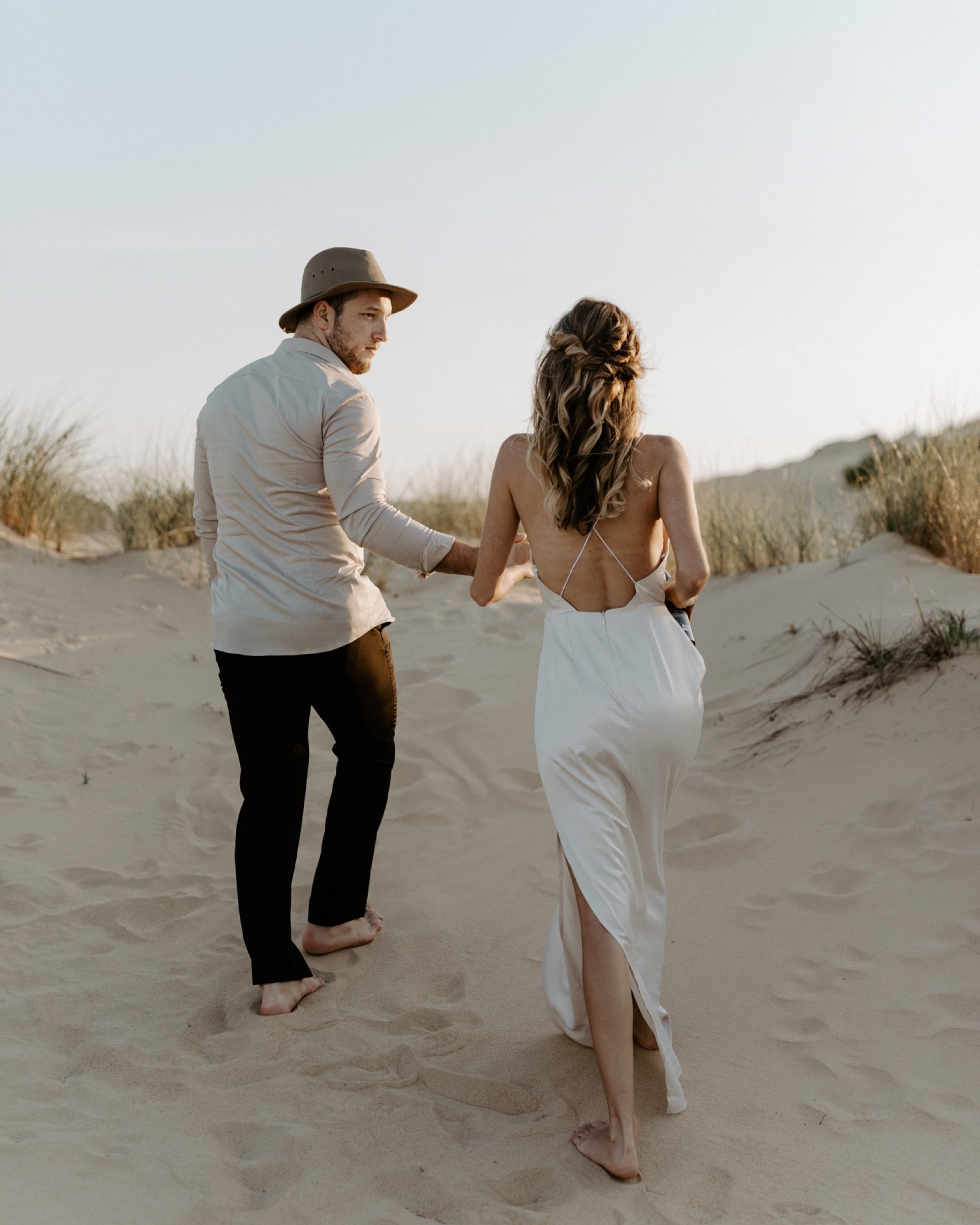 adventurous north carolina elopement